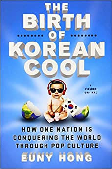 Image result for the birth of korean cool