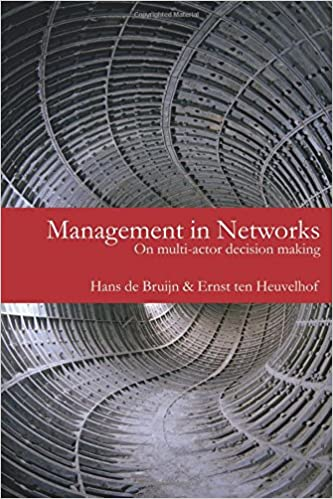 Management in Networks: On multi-actor decision making