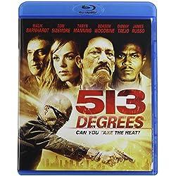Five Thirteen [Blu-ray]
