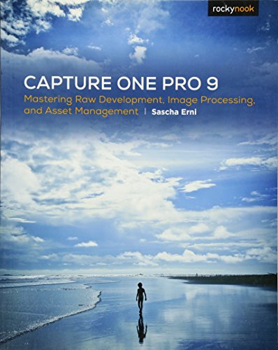 Capture One Pro 9: Mastering Raw Development, Image Processing, and Asset Management 9 Input Video Processor