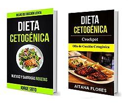 Amazon.com: Dieta cetogénica: Olla de Cocción Cetogénica ...