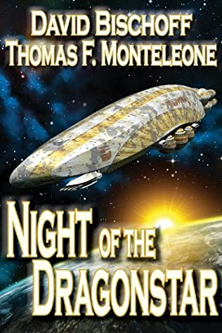 book cover of Night of the Dragonstar