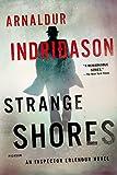 img - for Strange Shores: An Inspector Erlendur Novel (An Inspector Erlendur Series) book / textbook / text book
