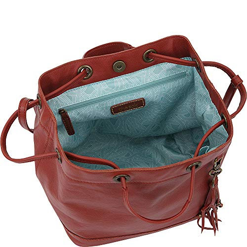 Castella Sak The Bucket Drawstring Sierra 5FqgR