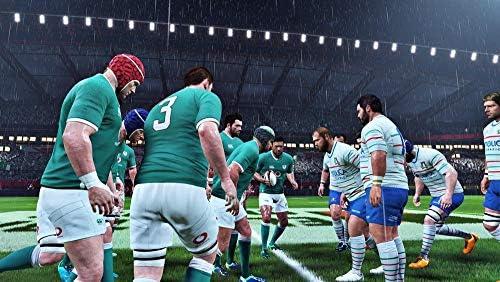 Rugby 20 - Actualités des Jeux Videos