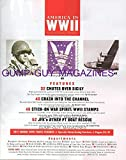 America in WWII January February 2011 Magazine JUMPIN' JIM HITS SICILY: JAMES GAVIN AND HIS 82ND AIRBORNE TROOPERS DROP IN BLIND AND OPEN FIRE