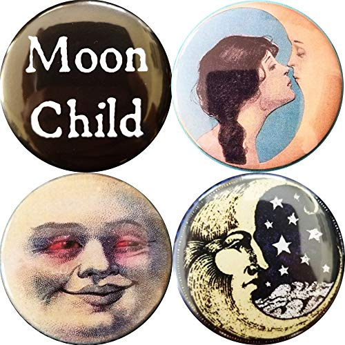 - Moon Child 4 2.25