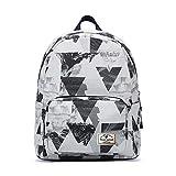Cheap Cute backpacks Esvan original floral leaf girls sackpack travel daypack school backpack