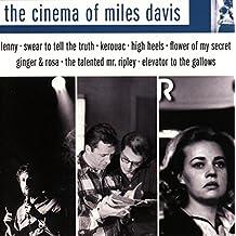 The Cinema Of Miles Davis /  Miles Davis