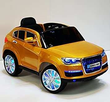 audi q7 style ride on toy car for kids w remote control battery operated cars4kids