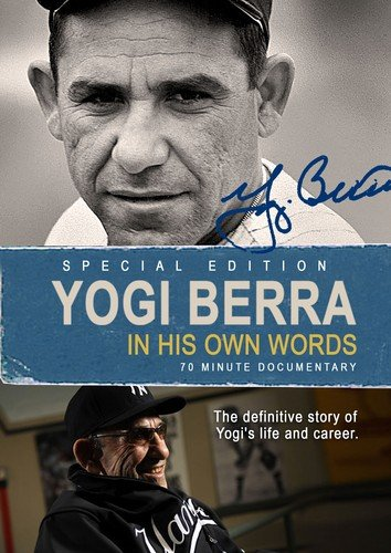 - Yogi Berra: In His Own Words