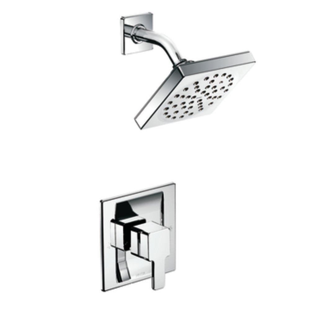 Moen TS2712EP 90-Degree Posi-Temp Shower Only, Chrome - - Amazon.com
