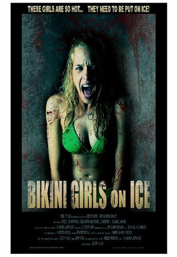 Out zombie movies girl in bikini matchless