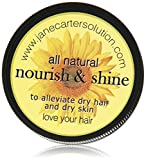 Jane Carter Solution Nourish & Shine, 2 Ounce