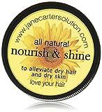 Jane Carter Solution Nourish & Shine, 2 Ounce