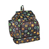 Kalencom Doodlebug Backpack – Chocolate, Bags Central