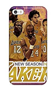9374021K860602247 los angeles lakers nba basketball (3) NBA Sports & Colleges colorful iPhone 5/5s cases