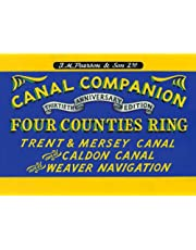 Four Counties Ring: Trent & Mersey Canal and Caldon Canal and Weaver Navigation