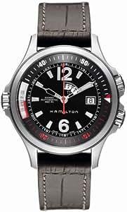 Hamilton H77555735 - Reloj de pulsera hombre