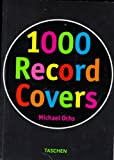 1000 Record Covers, Michael Ochs, 3822885959