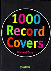 Tausend Record Covers (Klotz)