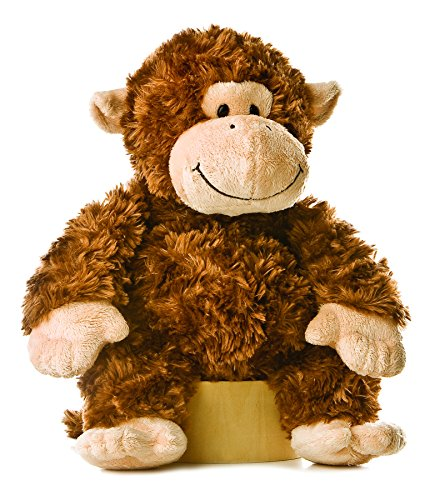Aurora Plush 12 inches Chimp Tubbie Wubbie