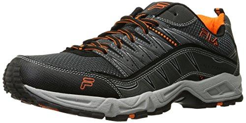 Pictures of Fila Men's At Peake Trail Running Shoe M US 1