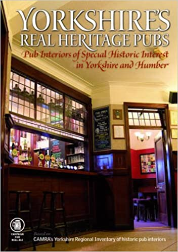 Book Yorkshire's Real Heritage Pubs