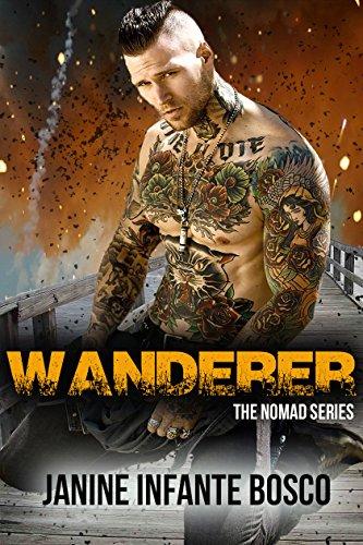 Wanderer Nomad Janine Infante Bosco ebook product image