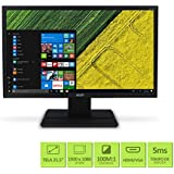 "Monitor Acer 21.5"" Full HD (1920 X 1080) 60hz 5ms DVI HDMI"
