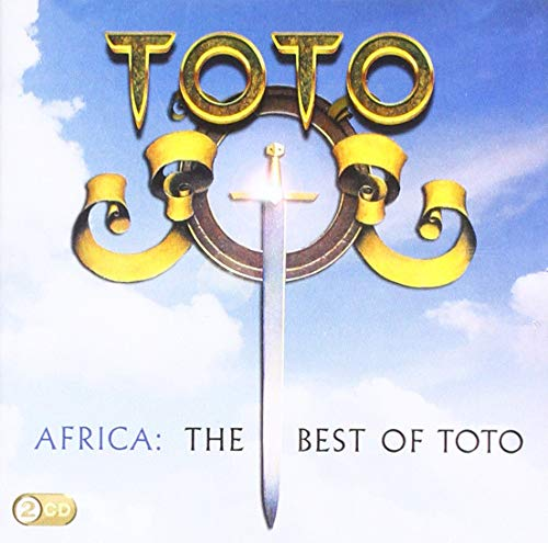 Africa: The Best Of Toto (Gold Series)
