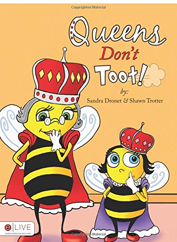Queens Don't Toot! PDF