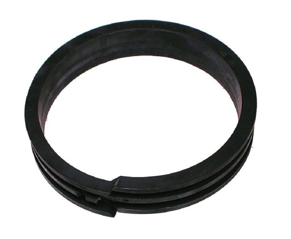 FAG LERS122X0415-N Non-Metallic Bearing Labyrinth Split Seal, Half Pair, 4-15/16'' Shaft Diameter