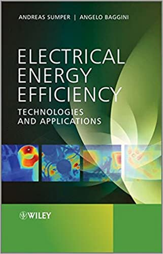Technologies and Applications Electrical Energy Efficiency