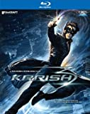 Krrish 3 + Krrish + Kabhie kushi Kabhie Gham + Jodha Akbar Original Hindi Blu Rays With Subtitles (Hrithik Roshan Collection)