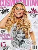 Cosmopolitan Magazine August 2019