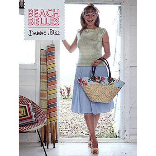 Debbie Bliss Knitting Patterns - Debbie Bliss Knitting Pattern Book Beach Belles