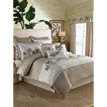 Croscill Fiji California King Comforter 4-Piece Set