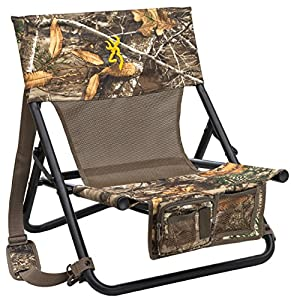 3. Browning Woodland Chair