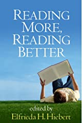 Reading More, Reading Better (Solving Problems in the Teaching of Literacy) Kindle Edition