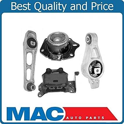 Amazon Com Mac Auto Parts 137194 Engine Motor Transmission Mount