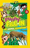 Funny Fill-In, Ruth Musgrave, 1426313551