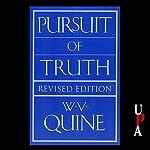Pursuit of Truth | W. V. Quine
