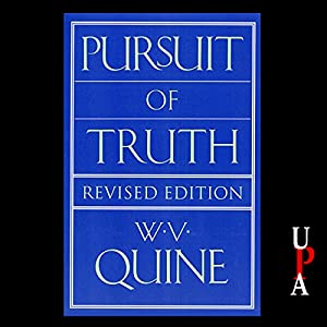 Pursuit of Truth Audiobook