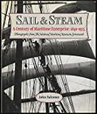 Sail and Steam, John Falconer, 0879239956