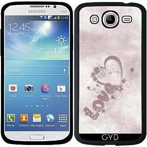 Funda para Samsung Galaxy Mega 5.8 (i9150) - Carta De Amor by Gatterwe