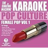 Karaoke: Female Pop 1