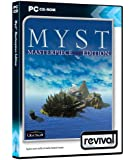 Myst: Masterpiece Edition (PC CD)