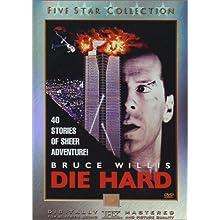 Die Hard (Five Star Collection) (1988)