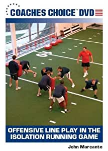 Offensive Line Play In the Isolation Running Game